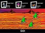 Quibble Race game