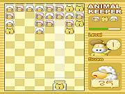 Animal Keeper game