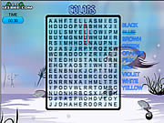 Word Search Gamepaly - 11 game