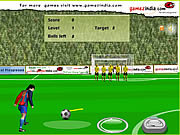 juego Bend it Like Bendham