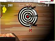 Darts Game game
