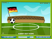 Worldcup Fever game