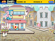 Mix Master - Pachi's Ruckus game