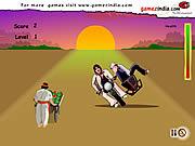 juego Gaadi Sambhaal