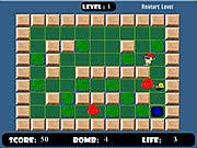 Bomber Kid Game game