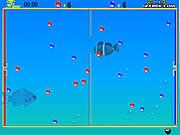 Bubble Trap game