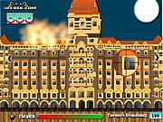 Mumbai Rescue game