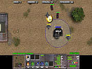 Divergence Turret Defense game