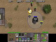 Divergence Turret Defense game