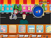 Roadside Fastfood لعبة