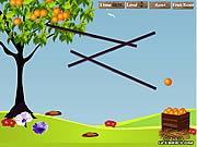 Fruit Pole game