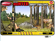Bow Hunter - Target Challenge game