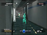 Time Crisis 4 Training Mission game
