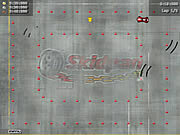 Skidpan game