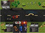 Mafia Driver 3 game