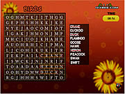 Word Search Gameplay - 22 game