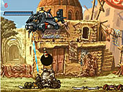 Metal Slug Rampage 2 game