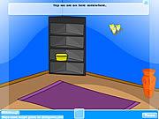 Spy Escape game