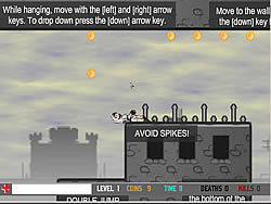 Sleeplees Assassin game