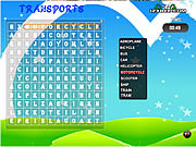 Word Search Gameplay - 26 game