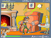 Play Insect incinerator Game