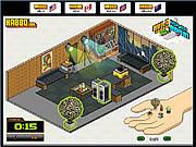 Habbo Hotel game