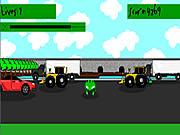 juego 3D Frogger