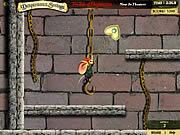 Despereaux Swings game