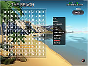 Word Search Gameplay - 27 game