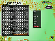 Word Search Gameplay - 29 game