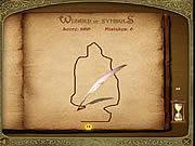 Permainan Wizard Of Symbols - Online