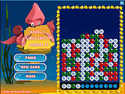 Pearl Puzzle game