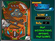 Xtreme Pinball game