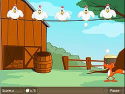 Chicken Mate game