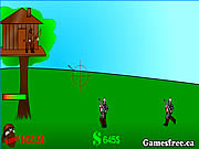 Saeros game