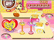 Chocolate Cat game