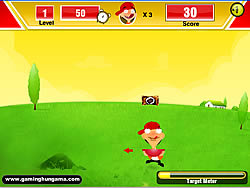 Heavenly Candies game