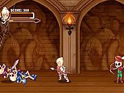 Dragon Tower game