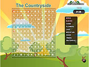 Word Search Gameplay - 35 game