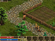 Kings Island game