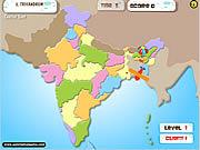 Go India game