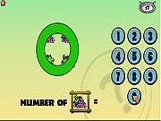 Brain Safari game