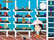 Play Shopping girl Game