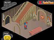 juego Haunted House