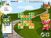 Pickies Farm game
