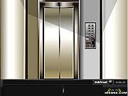 Elevator Escape game