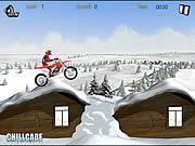 Winter Rider game