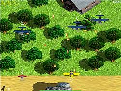 Skylark game