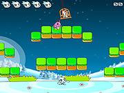 Ice Warrior game