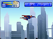 Superman - Metropolis Defender game